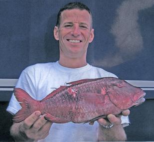 Nearshore fish